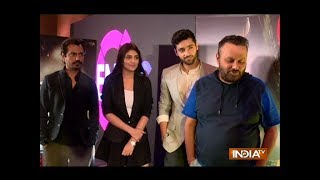 Exclusive Interview: Nawazuddin Siddiqui, Utkarsh Sharma and director Anil Sharma for Genius