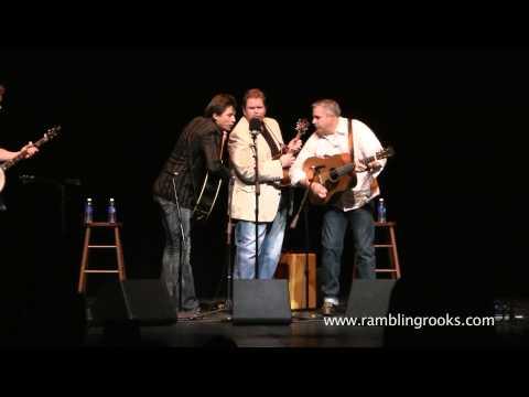 The Rambling Rooks singing Bootleg John