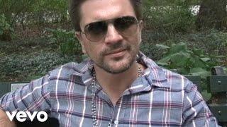 Juanes - Un Momento En New York (Webisode)