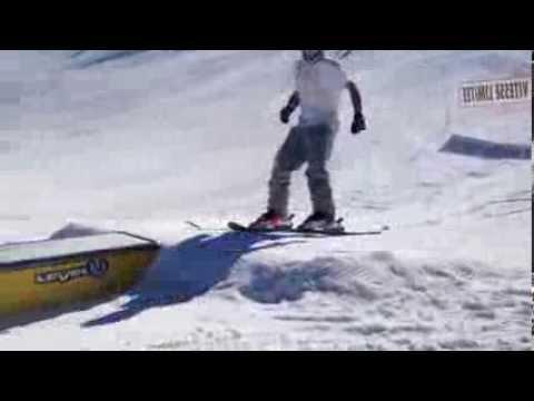 SnowPark de Peyragudes