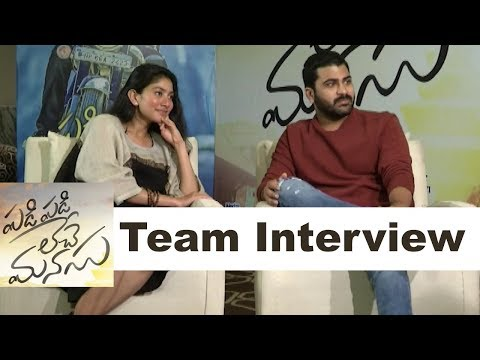 padin-padi-leche-manasu-movie-team-interview