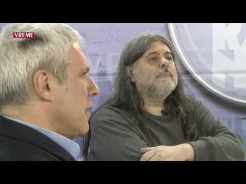 Novo zumiranje sa Borisom Tadićem i Teofilom Pančićem