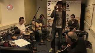 Silbury LIVE bij HK Friday Night op Harderwijk FM