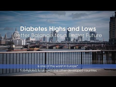 Diabetes Empfehlungen bei Kindern