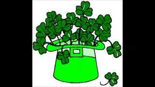 St Patrick's Day Clip Art Free, Borders, Pictures, Images Download