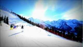 preview picture of video 'Vacation @ Schladming 2013'