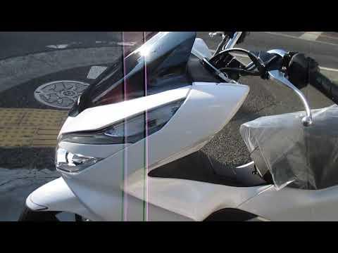 PCX125/ホンダ 125cc 神奈川県 モトガレージ K-max