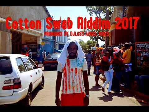 Cotton Swab Riddim Mix (Full) Feat. PopCaan Dre Island Bugle Gappy Ranks IOctane (NOV. 2017)