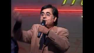 Tasveer Banata Hoon | The King Of Ghazals - Live Concert | Jagjit Singh  IMAGES, GIF, ANIMATED GIF, WALLPAPER, STICKER FOR WHATSAPP & FACEBOOK