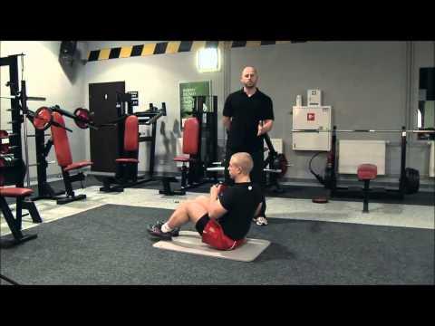 Ból w mięśniach poniżej łokcia