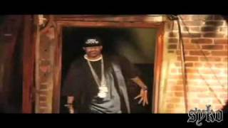 Heltah Skeltah ft. Method Man - Gunz 'N Onez (Music Video)