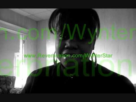 Singer/Songwriter WynterStar's Sneak Peek of next single