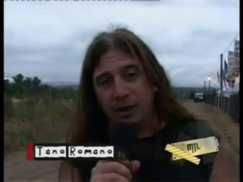 Razones Concientes video Camarínes Cosquín Rock - MTL - Temporada 01 (2009)
