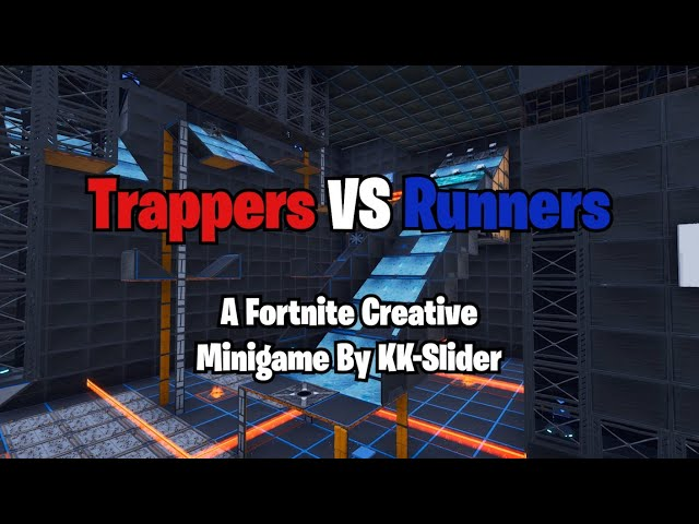 Trappers VS Runners