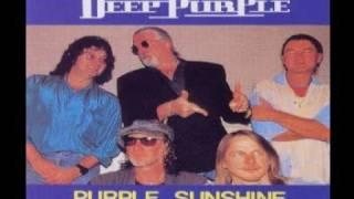 Deep Purple - Anyone´s Daughter (Live 1995)