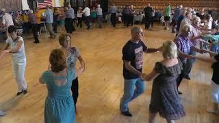 POSTPONE THE PAIN Western Partner Dance - Teach & Dance