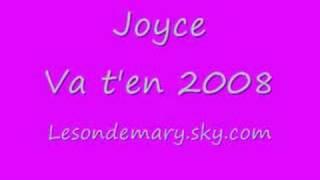 Joyce - Va t'en 2008