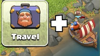 """Builder Master Is Traveling & Practice Mode!??? """"Clash Of Clans"""" New Update!"""