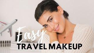Light Makeup For Daytime Travel