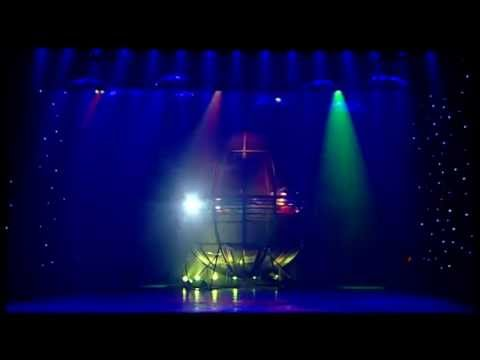 Beijing Travel Guide - Chaoyang Theater Acrobatics Show