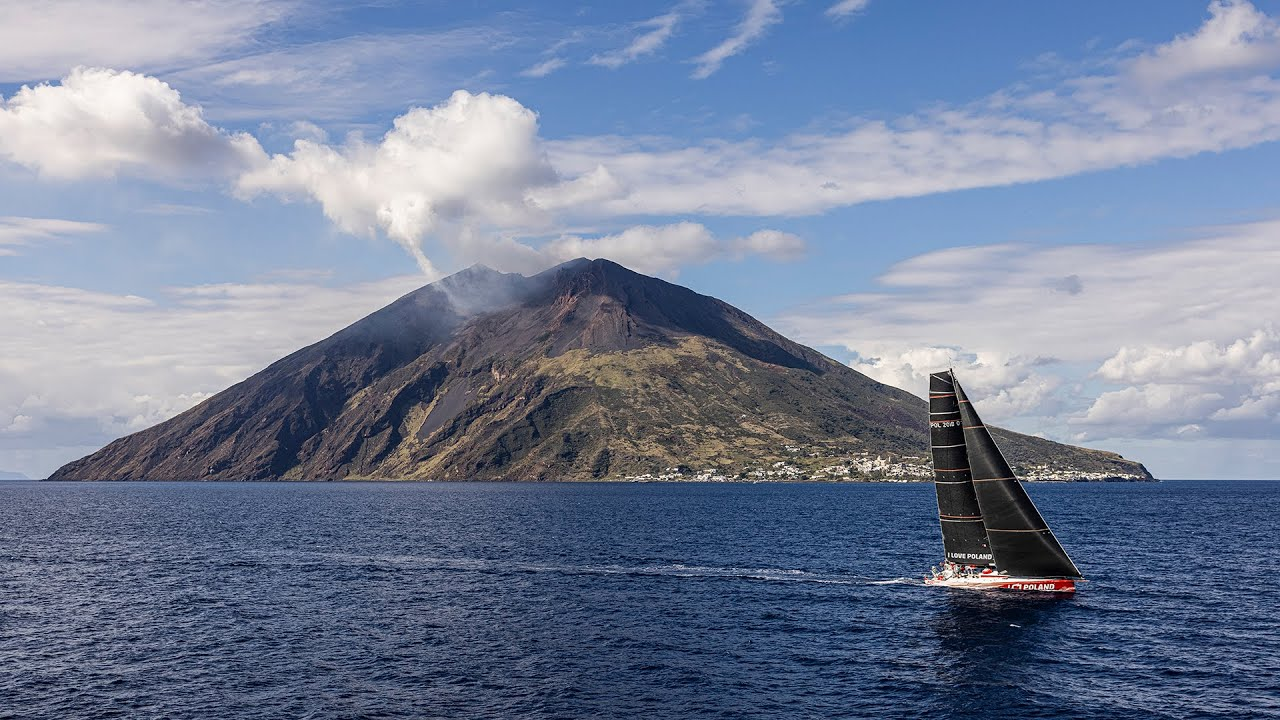 2020 | Rolex Middle Sea Race – Spirit of Yachting
