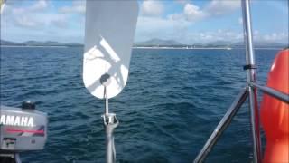 Wind vane Self steering... a short description