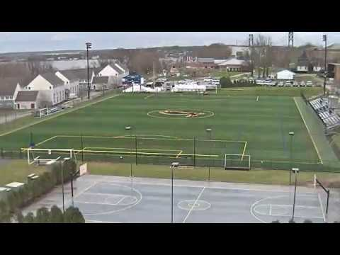 New RWU Home Turf