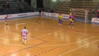 Italservice Pesaro vs. Cdm Futsal