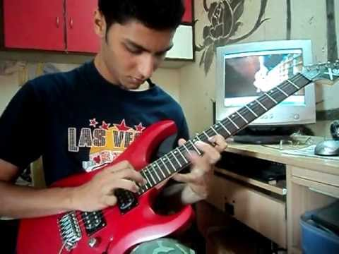 JEFF LOOMIS - THE ULTIMATUM COVER!!!!