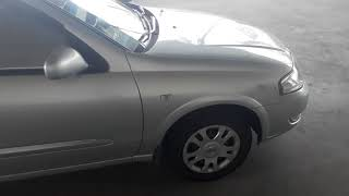 видео авто Nissan Almera в кредит