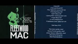 FLEETWOOD MAC -  Live in Amsterdam, 28.02.1969