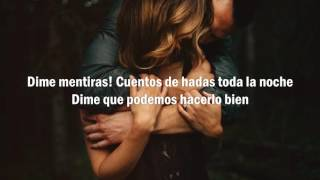 Deorro   Tell Me Lies (feat. Lesly Roy) [Traducida Al Español]