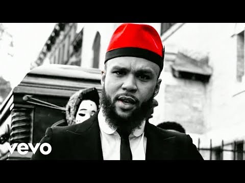 Long Live the Chief (Song) by Jidenna