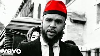 Jidenna Long Live the Chief