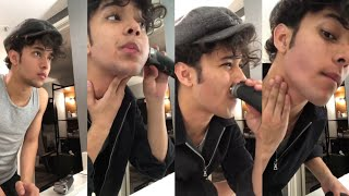 How To Shave With Joel Pimentel