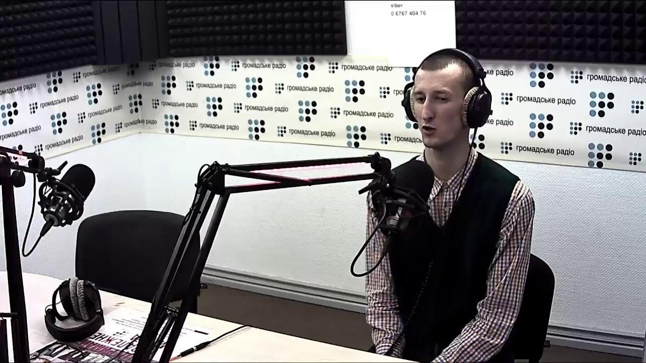 Кольченко про ув'язнення в РФ: «Спочатку було складно, ніби каменем притисло»