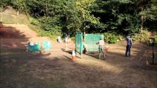 preview picture of video 'Minirifle @ Christchurch Gun Club'