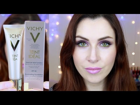 Idealia BB Cream by vichy #8