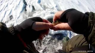 Южное озеро рыбалка
