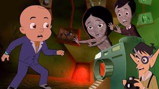 Mighty Raju - The Evil Photographer | Photo Booth Magic | Fun Kids Videos |Cartoon for Kids in Hindi