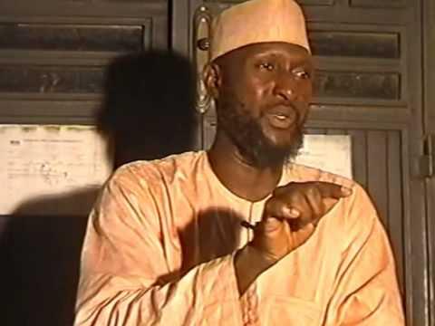 Lokaci 1- Sheikh Muhammad Auwal Albani Zaria