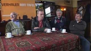 Verhalen aan tafel: Stropen en struinen