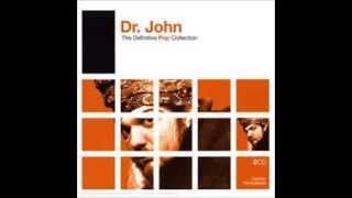 Dr John - Huey Smith Medley