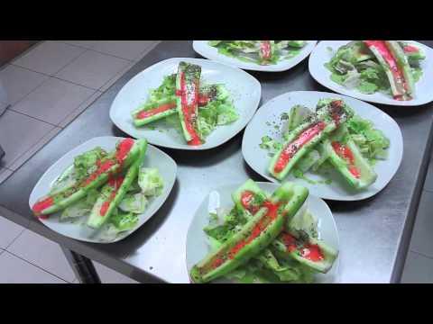 Chef Noé León Solo Ensaladas