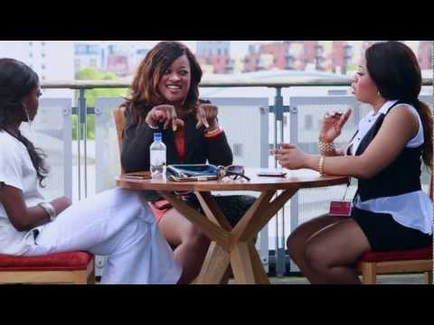 Strive to Survive. A Nollywood movie trailer