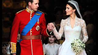 Royal Wedding - I Vow To Thee My Country