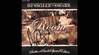Drake - Extra Special - Room For Imrpovement