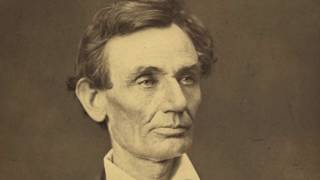 This Is Why We Stand: Moment In History - Abraham Lincoln Elected President
