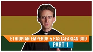 The Untold Story of Emperor Haile-Selassie and Ras Abebe