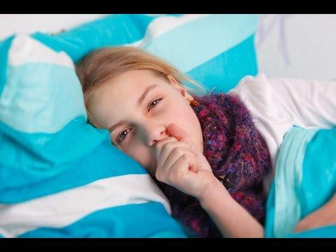 Video Gejala TB Pada Anak (TBC/Tuberculosis)